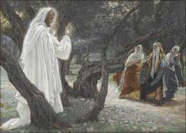 jesus women