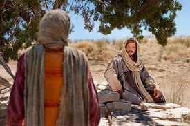 meetinb Jesus